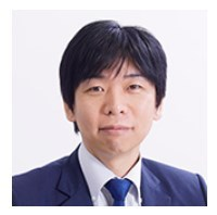 井口喜雄さん